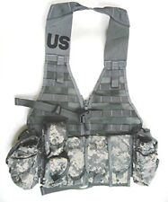 NEW Military LBV Molle II Fighting Load Carrier Vest Rifleman