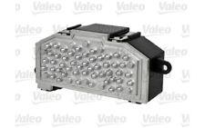 VALEO Elemento de control- aire acondicionado Para VW CC EOS 515135