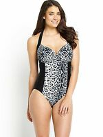 RESORT Shapewear Underwired Swimsuit Size 32C, 32D, 32DD, 32E