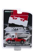 Greenlight International Durastar Tow Truck  INDYCAR Series 1/64 Diecast 30032