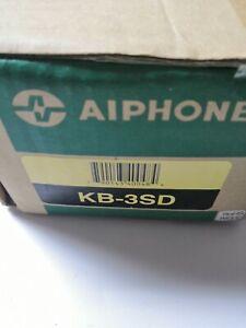 AIPHONE KB-3SD Audio intercom station