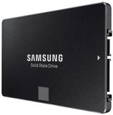 """Samsung 860 EVO 2.5"""" 500GB SATA III Solid State Drive"""