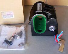 NEW Santa Cruz Shotgun Gun Lock SC-1, 12V - in Box Electric Rel. & with 2 Keys