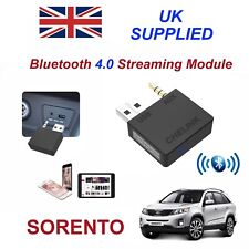 Para Kia Sorento Música Bluetooth Streaming Módulo Galaxy S6 7 8 9 Iphone 6 7