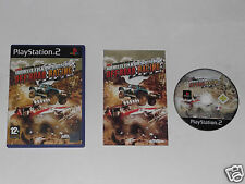 WORLD CHAMPIONSHIP OFF ROAD RACING for PLAYSTATION 2 'VERY RARE & HARD TO FIND'