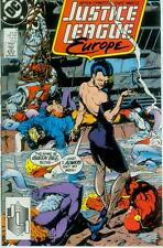 Justice League Europe # 4 (Keith Giffen) (USA, 1989)