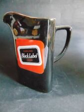 Unboxed Black Decorative Wade Pottery