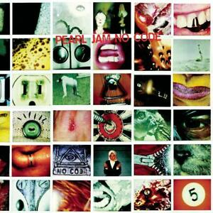Lot 3 Rare Sealed New Pearl Jam CD Promo Vitalogy 1994 No Code 1996 Sets Vs 1993