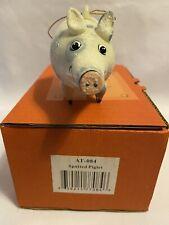Spotted Pig Asian Treasures By Slavic Treasures