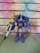 Transformers Universe HFTD RTS - CYCLONUS & NIGHTSTICK - Figures  Complete VGC