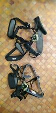 2 Baudriers Escalade PETZL ASPIR taille 1: S, M, L