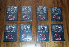 JKD Level 3 DVD Set - Original Chinatown Jeet Kune Do (8 DVDs)
