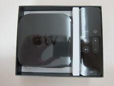 Apple TV (4th Generation) 32GB 64GB HD 1080P Media Streamer A1625 MLNC2LL/A