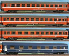 "ACME 55164 Set ""Adria Express"" ÖBB, composto da 4 carrozze"