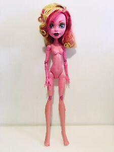 Monster High Dolls Gooliope Jellington Large Bait For OOAK Mattel