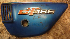 Side Cover for Suzuki GT185 Left hand side LHSide Cover for Suzuki GT185 LH