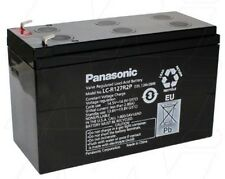 Panasonic Lead Acid LC-R127R2P 12V 7.2Ah battery UPS back up