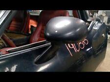 Burco Driver /& Passenger Mirror Glass for 1975-1977 Chevrolet Corvette