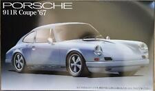 Fujimi 12667 Porsche 911r Coupe 1967 1 24