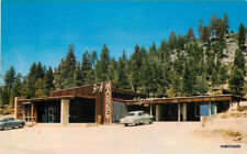 1950s S&K Shopping Center Zephyr Heights Placer County California autos 9226