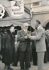 ANGERS c.1955 -Adrien Gaudin Prix Plus Ancien Conducteur Automobile Club- PR 601