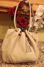 Michael Kors bedford tassel hobo bag purse  (pu160