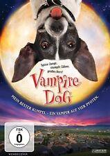 Collin MacKechnie - Vampire Dog