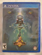 Oddworld Munch's Oddysee Sony Playstation Vita Limited Run Games Pax Variant New