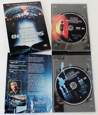 Close Encounters Of The Third Kind Dvd The Collector'S Edition 2 Disc Set
