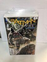 Batman Eternal (2014) #1-52  (VF/NM) Complete Run Set