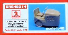 Brengun BRS48014 1/48 Resin Kit UK Clarkat type B