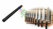 Barra magnetica ilsa  per coltelli calamita appendi utensili da cucina 61X4,3cm