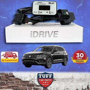 Volkswagen VW Tiguan 2008-2019 iDrive WindBooster Electronic Throttle Controller