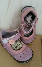 fille bebe ballerines printemps ete rose pointure 21