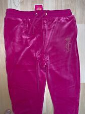Juicy COUTURE Chándal Bottoms Nuevo