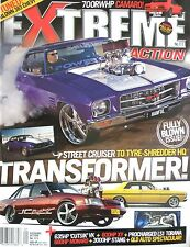 Extreme Action Magazine Issue 111 Procharged LS1 Torana 20% Bulk Discount