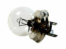 Snowmobile Atv Nos Candlepower Light Bulb 6260Sa