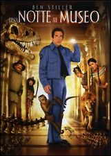 Una notte al museo (2006) DVD