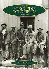 Porcupine Goldfields Ontario 1920-1935 Canada Gold Mining Book
