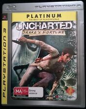 Uncharted: Drake's Fortune for Playstation 3