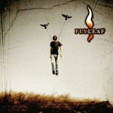 Flyleaf-Flyleaf  CD NEW
