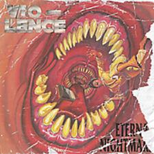 Vio-Lence - Eternal Nightmare [New CD] Bonus CD