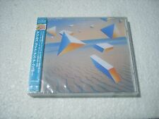 AZYMUTH - LIGHT AS A FEATHER - JAPAN CD