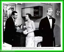 "JANE WYMAN, RAY MILLAND & ALDO RAY in ""Let's do it Again"" Original Vintage 1953"