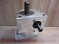 Schneckengetriebe 9 039 140 050 Gear Box Motor 9093140050 - New No Box
