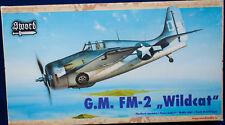 General Motors Fm-2 Wildcat, 1/48 Scale