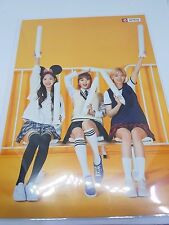 Twice X Spris Collaboration Limited Edition Official Group Photo Card