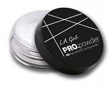 LA L.A.Girl High Definition Setting Powder ( GPP939 Translucent)
