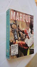 PETIT FORMAT ALBUM RECUEUIL IMPERIA MAROUF N°13 AVEC N°59 60 61 62 GUERRE 1974