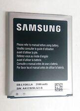 OEM Samsung Battery Galaxy S3 S III 3 i535 L710 T999 EB-L1G6LLA  2100mAh  NFC